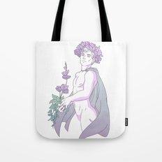 Pretty Boy 3 Tote Bag