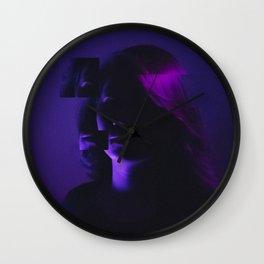 X-perimental Wall Clock