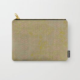 Ochre Antiquary Carry-All Pouch