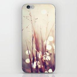 Glimmerings iPhone Skin