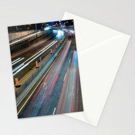 MTL Lights Stationery Cards