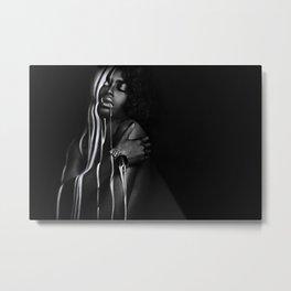 Set Free Metal Print