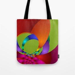 dreams of color -20- Tote Bag