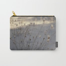 winter dust Carry-All Pouch