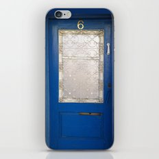 Old Door iPhone & iPod Skin