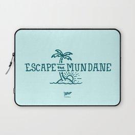Escape the Mundane Laptop Sleeve