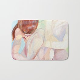 Double Take Bath Mat