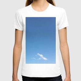 A Wisp of a Cloud T-shirt