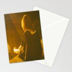 Summer Evening Stationery Cards