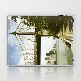 Queensboro Bridge New York City Laptop & iPad Skin