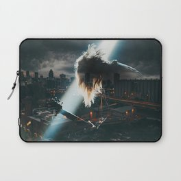Guitar Hero city Laptop Sleeve