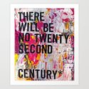 Twenty Second Century by bradwalsh