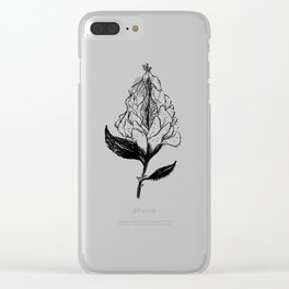 magical vulve Clear iPhone Case