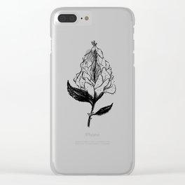 magical vulve Clear iPhone Case
