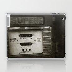 { super } Laptop & iPad Skin