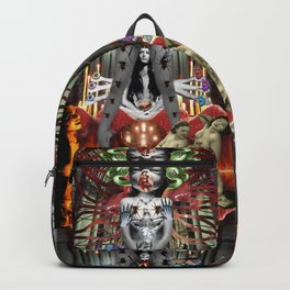 Sanctuary Backpack