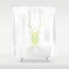 SUNDEER Shower Curtain