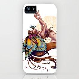 Titania Summer Solstice iPhone Case