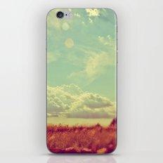 Shooting the Breeze 2.0 iPhone & iPod Skin