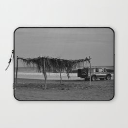 The Nicaraguan Outback Laptop Sleeve