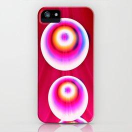 Gob stopper iPhone Case
