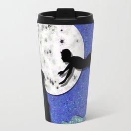 fly me to the moon 1 Travel Mug
