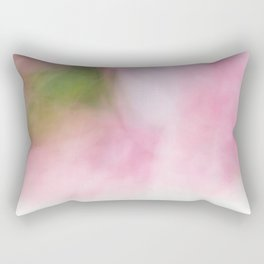 Spring is Dreaming Rectangular Pillow
