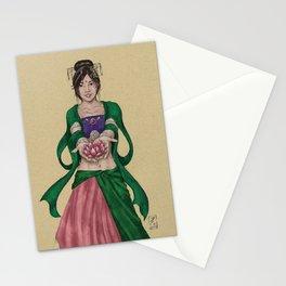 Kwan Yin Stationery Cards