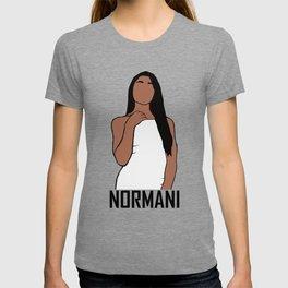 Normani Kordei T-shirt