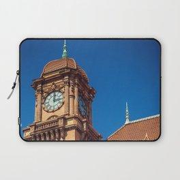 Richmond Main Street Station Laptop Sleeve