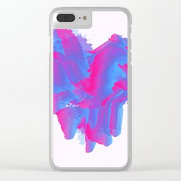 It Beats Clear iPhone Case