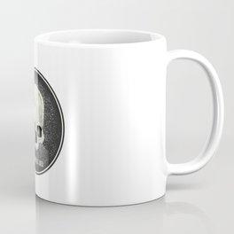 Contaminated Area Coffee Mug