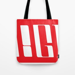 H!GH Contrast Tote Bag