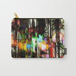abstratown Carry-All Pouch