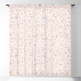 Confetti Blackout Curtain