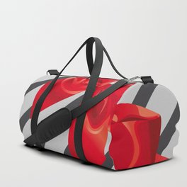 Gift wrapping Duffle Bag