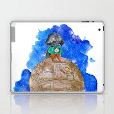Little Prince Vader Laptop & iPad Skin