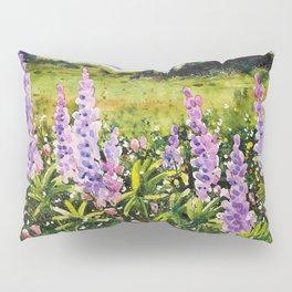 Lupines of Nova Scotia Pillow Sham