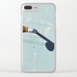 Valve Clear iPhone Case
