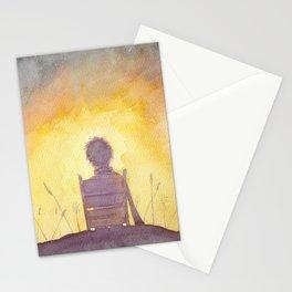 47 Sunsets Stationery Cards