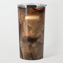Mummy activation Travel Mug