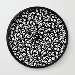 Single-Cell Wall Clock