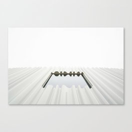 Vitra Campus V Canvas Print