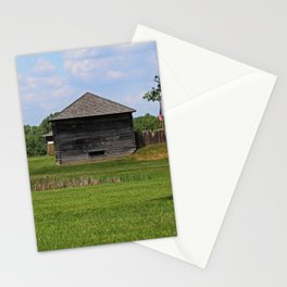 Fort Meigs III Stationery Cards