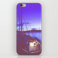 Twilight Sea iPhone & iPod Skin