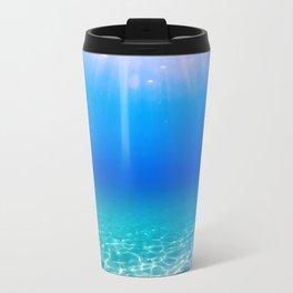 One Deep Breath Travel Mug