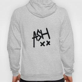 Ashton Ash xx Hoody