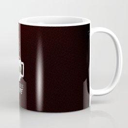 No Coffee No Life Coffee Mug
