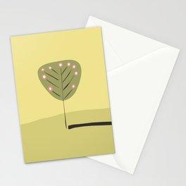 tree-0009 Stationery Cards