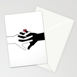 UniversaLove Stationery Cards